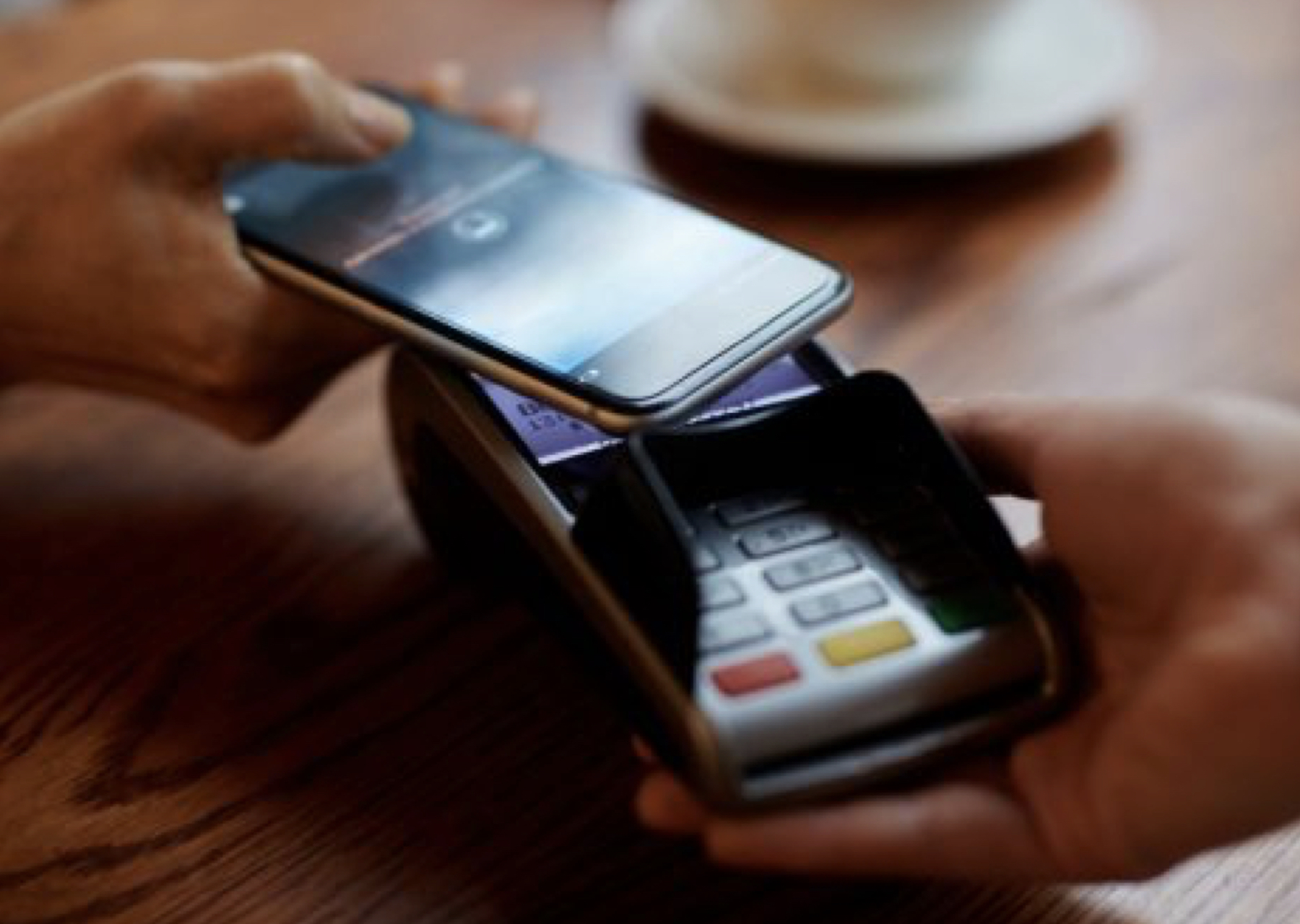 What Everybody Ought to Know About Apple Pay