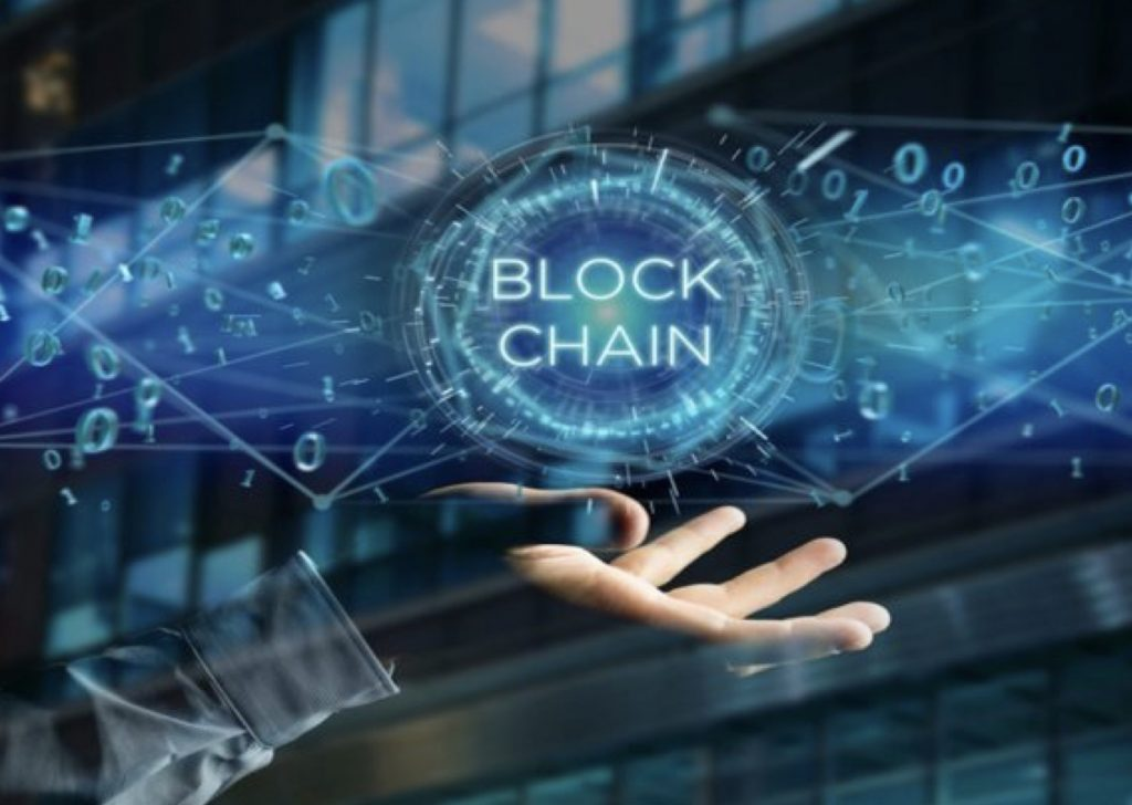 Blockchain is a incorruptible technology for recording transactions