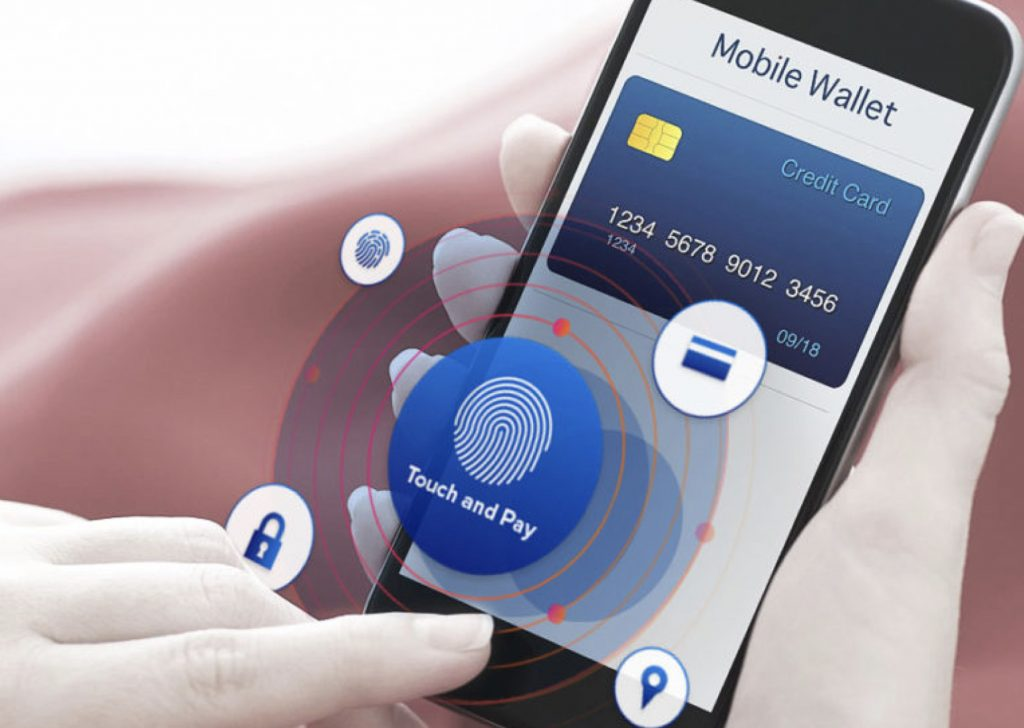 Further increase of electronic payments is moving us towards a cashless world