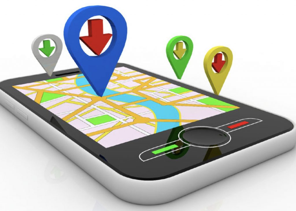 Location-based notifications